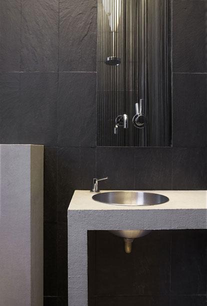 Jean meirlaen ontwerpen water douche wc - Spiegel wc ontwerp ...