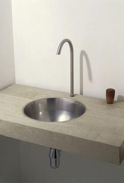 Jean meirlaen ontwerpen meubel lavabo - Lavabos ontwerp ...